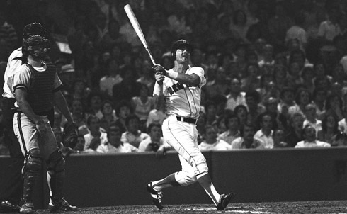 I grew up in Texas rooting for Carl Yastrzemski, the great left fielder for the Boston Red Sox. Yaz was the up-and-coming hero, leader of the Red Sox when Red Sox Nation was just beginning. And most important, Yaz and the Sox were the underdogs. In my family's worldview, we rooted for the underdog, and nowhere more than in baseball.  Cecile Richards is the president of Planned Parenthood.  Credit: AP Images
