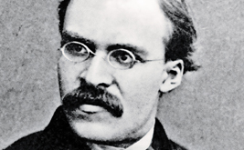 Nietzsche: On Truth and Lies in a Nonmoral Sense { Philosophy Index }