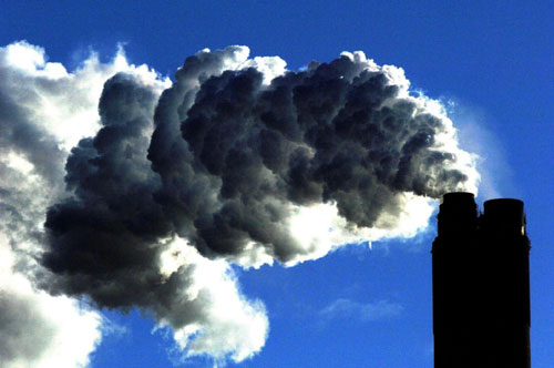 Obama's green team comes through big-time when the EPA officially states that carbon dioxide and other greenhouse gas emissions pose a real threat to the health and safety of Americans and should be limited under the Clean Air Act. Now Congress must follow up with legislation to act on this recommendation. (AP Images)