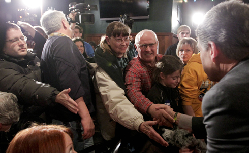 Everything up to this point, while presented as The Campaign, was actually a long, voter-less preseason consisting primarily of candidates, politicos, donors and reporters talking amongst themselves. The caucus has turned Iowa into a media sensation, yet reporters keep missing some keys to the caucus.