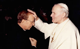 John paul ii ignored sex abuse