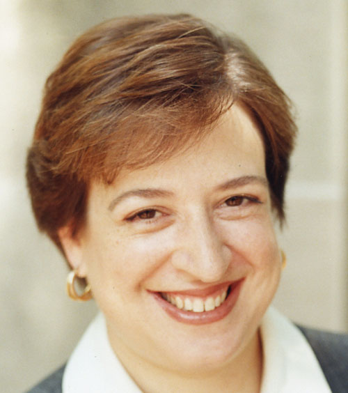 Obama's current Solicitor General Elena Kagan earned a reputation for bringing together opposing factions when she served as Dean of Harvard Law School. She also served as a White House lawyer and domestic policy adviser under former President Clinton.