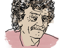 Kurt Vonnegut graphed the world s most popular stories   The     SlidePlayer Getting the Joke  The Efficacy of Science Fiction for Social Satire in Kurt  Vonnegut s Cat s Cradle  with Perspective Gained from Herman Melville s
