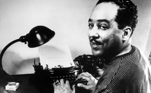 """In 1926, the Harlem Renaissance was in full flower and the poet Langston Hughes was one of its central figures. In his classicNation essay, """"The Negro Artist and the Racial Mountain,"""" Hughes urged black intellectuals and artists to embrace their cultural heritage and identity.  """"I am ashamed for the black poet who says, 'I want to be a poet, not a Negro poet,' as though his own racial world were not as interesting as any other world,"""" Hughes wrote. """"An artist must be free to choose what he does, certainly, but he must also never be afraid to do what he might choose….If white people are pleased we are glad. If they are not, it doesn't matter.""""  Credit: Everett Collection"""