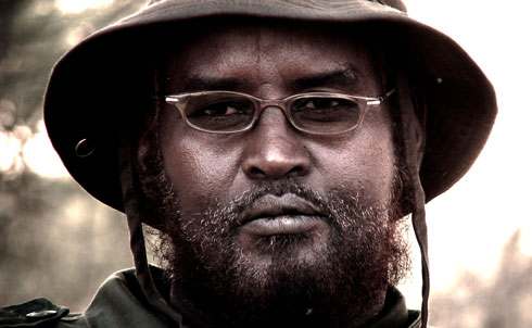 "Sheik Ahmed Mohammed Islam, also known as Madobe, or ""Black,"" is the leader of the Ras Kamboni militia that operates along the Kenya-Somalia border. In 2007, as a leader of the Islamic Courts Union, he was targeted for assassination by the elite Joint Special Operations Command. He survived the assault, but was rendered to Ethiopia. Today, he is fighting against the Shabab.