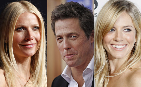 From the beginning of the 2000s, private detectives contracted by the News of the World illegally hacked into the phone accounts of celebrities such as Gwyneth Paltrow, Hugh Grant and Sienna Miller.  Credit: Reuters Pictures
