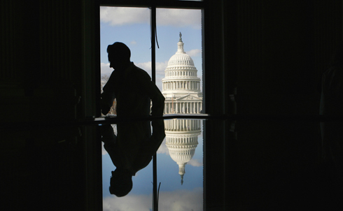"""The 2010 midterms brought a number of new antichoice politicians to Washington. Though Tea Party radicals such as Christine O'Donnell (who opposed abortion even in cases of rape or incest) and Sharron Angle (who said that victims of rape and incest should keep their abusers' children, because """"God has a plan"""" for them) failed to sway voters with their extreme rhetoric, plenty of other antichoicers succeeded.  Overall, the new House includes 42 more antichoice congresspersons and 26 fewer prochoice allies than the previous session, and we now have 6 more antichoice senators in Washington. Some of those members of Congress are pretty out there: for example, Kentucky's new Senator, Rand Paul, supports adding a restrictive Human Life Amendment to the Constitution, and Representative Quico Canseco (R-TX) has said that victims of rape should carry their pregnancy to term, because """"It is not a child's fault that the mother didn't love the father, that the father didn't love the mother, or that the child was born out of a violent thing.""""  Credit: Reuters Pictures"""