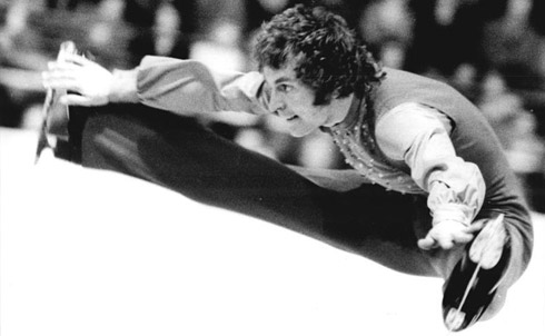 If you weren't a Canadian growing up, or simply believed that men's figure skating really wasn't a sport, you may not have heard of the guy. But trust me when I say that he single-handedly reinvented men's skating. Even watching him decades later, it's still clear that it's largely because of him that the sport went from a sequence of jumps, spins, jumps and grins to something that looks like a poem.