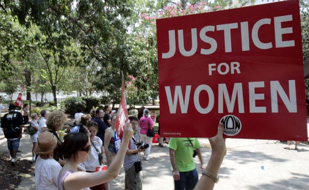 Abortion-Activists