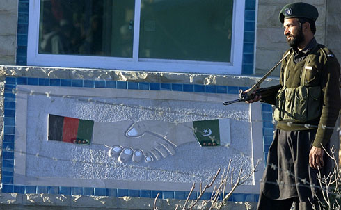 The Pakistani government has allowed its intelligence unit to hold strategy sessions with the Taliban. Despite longstanding denials, the United States has indeed been conducting special ops inside Pakistan and taking part in joint operations with the Pakistanis.  Credit: Reuters Pictures