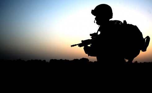 After the Dowler revelation, more victims quickly emerged: the paper's reporters had also gained access to the voicemails ofBritish soldiers killed in Iraq and Afghanistan.   Credit: AP Images