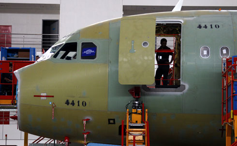 "Bribery and corruption mark the Boeing versus Airbus battle for plane sales. ""United States diplomats were acting like marketing agents, offering deals to heads of state and airline executives whose decisions could be influenced by price, performance and, as with all finicky customers with plenty to spend, perks,"" the New York Times reported early this month.
