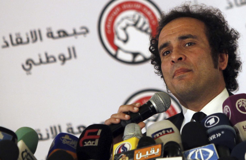 Amr-Hamzawy
