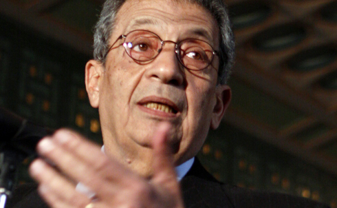 "Amr Moussa, 74, also part of the Wise Men group—which calls itself the ""dialogue committee""—resigned from his post as secretary-general of the Arab League, a post he'd held since 2001, to present himself as a compromise candidate for president of Egypt. A long-time diplomat, Moussa was Egypt's foreign minister from 1991-2001, and since 2004 he's explored the idea of challenging Mubarak in an election. 