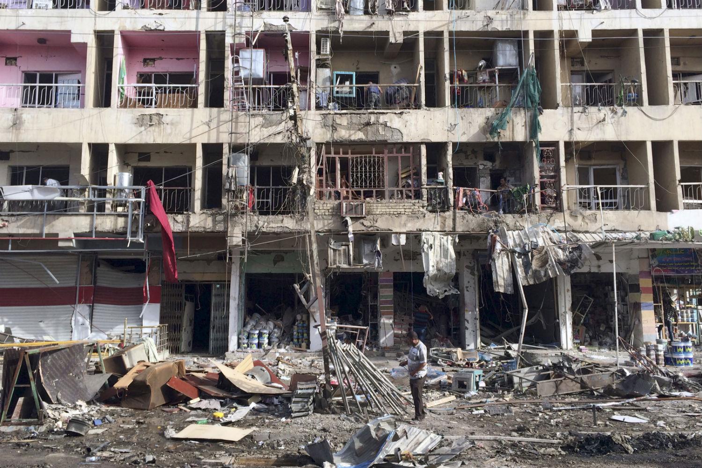 Baghdad-Car-Bomb