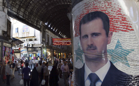 Syria's President Bashar al-Assad has been in power for a fraction of the time of some of his colleagues in the region—a mere 11 years so far—but took control after his father had ruled the country for three decades. In the past decade, al-Assad has stayed true to his father's vision for Syria, arresting, detaining and even torturing activists and critics with impunity.