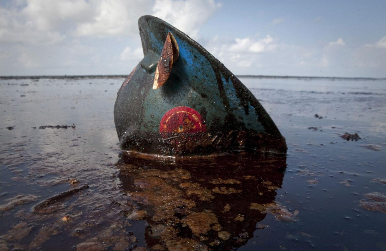BP-spill