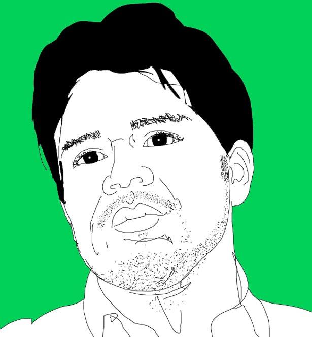 Carlos-Saavedra