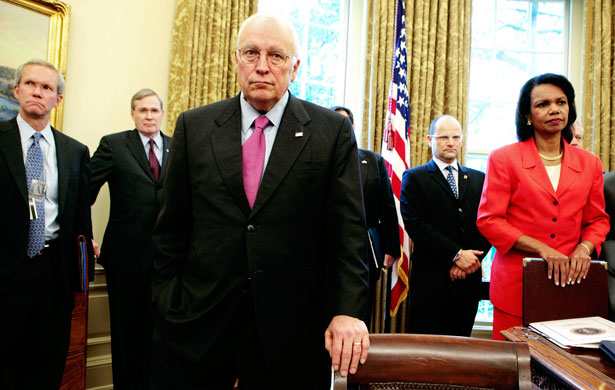 Cheney-and-Friends