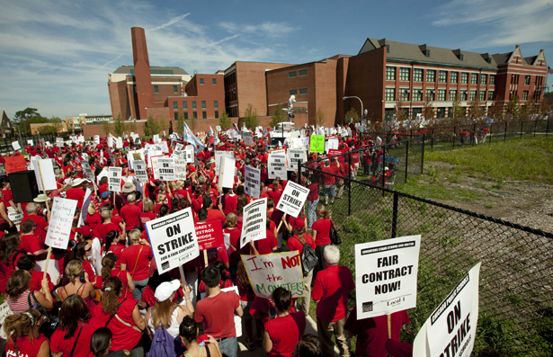 In-2012-public-school-teachers-in-Chicago-walked-off-the-job-for-the-first-time-in-25-years.-AP-PhotoSitthixay-Ditthavong