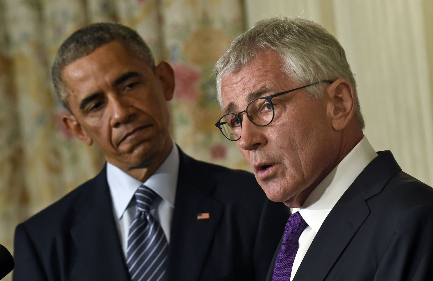 President-Obama-and-Chuck-Hagel
