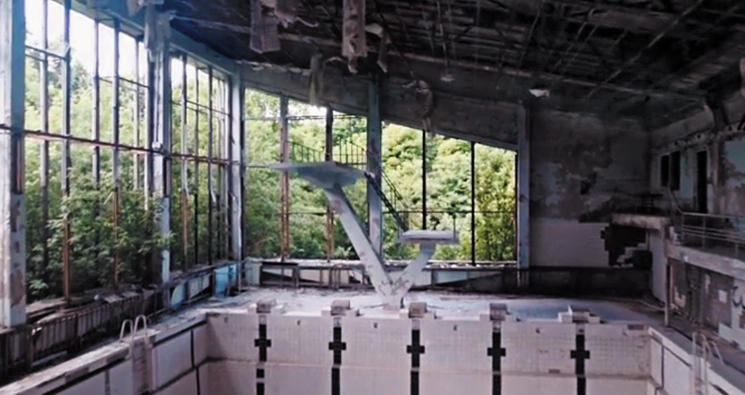 A-shot-from-Postcards-From-Pripyat-Chernobyl-by-Danny-Cooke