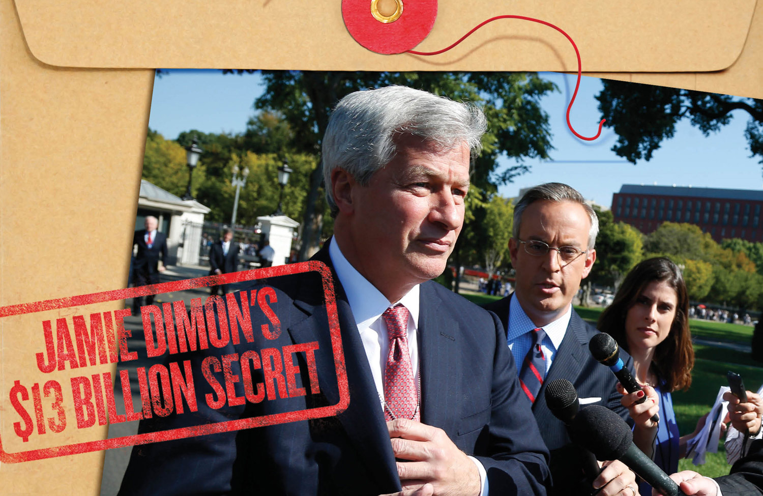Jamie-Dimon's-13-Billion-Secret