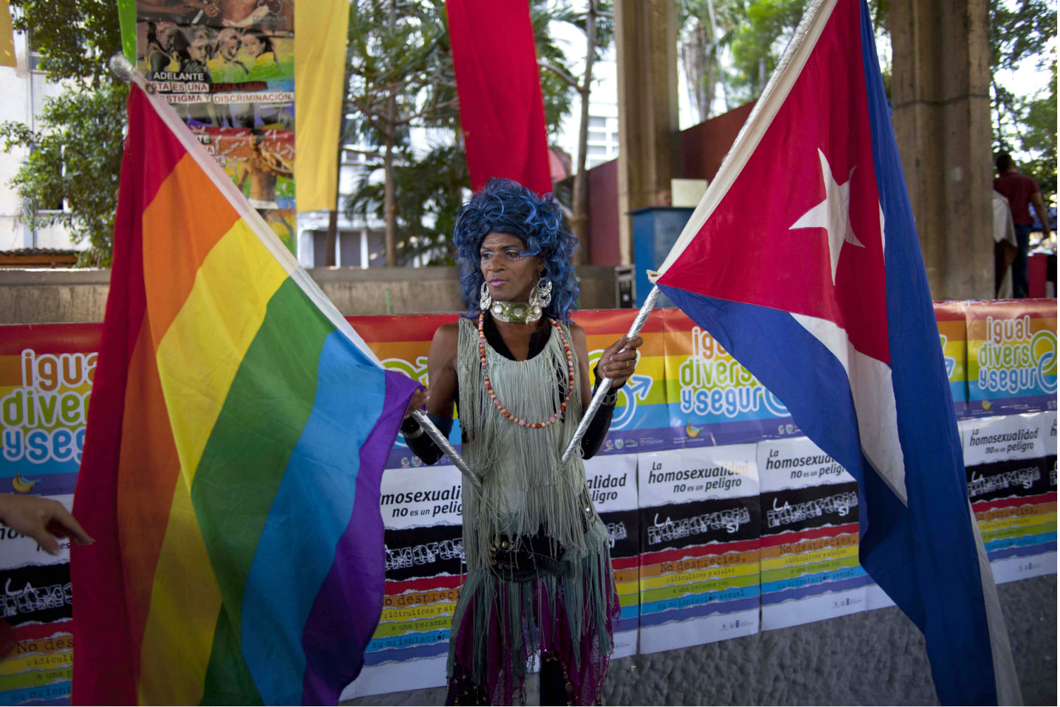 Cuban-Gay-Rights-Parade
