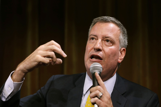 'It's-Simply-Mission-Critical'-Mayor-Bill-de-Blasio-on-the-Revival-of-an-Urban-Agenda