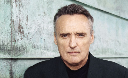 """""""Dennis Hopper was an easy and uneasy rider,"""" Katrina vanden Heuvel wrote when the actor, director and artist died this May, """"unmortgaged to the Hollywood that had launched him as the rebellious young man. He never stopped living an original life—rough, tough, dangerous, defying the odds—and on his own terms."""" As Viggo Mortenson explained in his tribute to his friend, Hopper's influence on all those around him """"manifested itself in his unceasing interest in people and their behavior, in the unpredictability of life—an openness that has often involved changing his mind and letting go of pre-conceived notions regarding art and morality in his life, and in the lives of others.  Credit:APImages"""