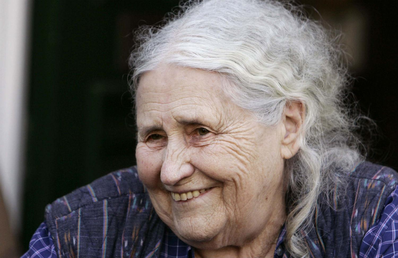 Doris-Lessing