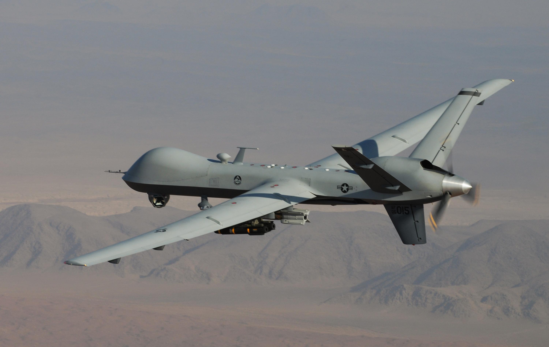 US-Air-Force-Reaper