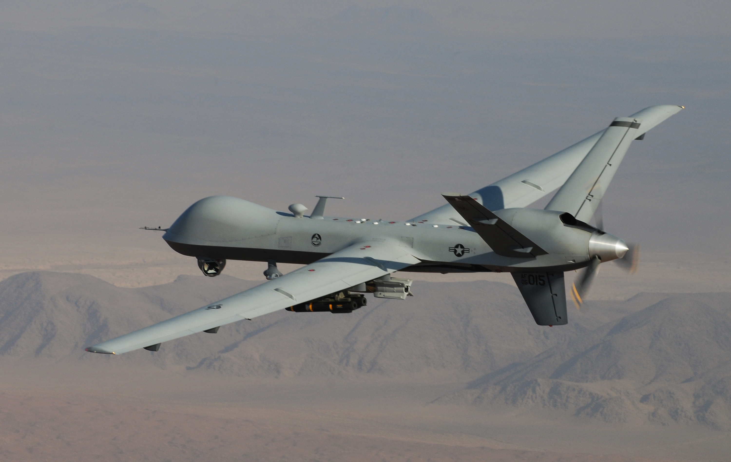 US-Air-Force-Reaper