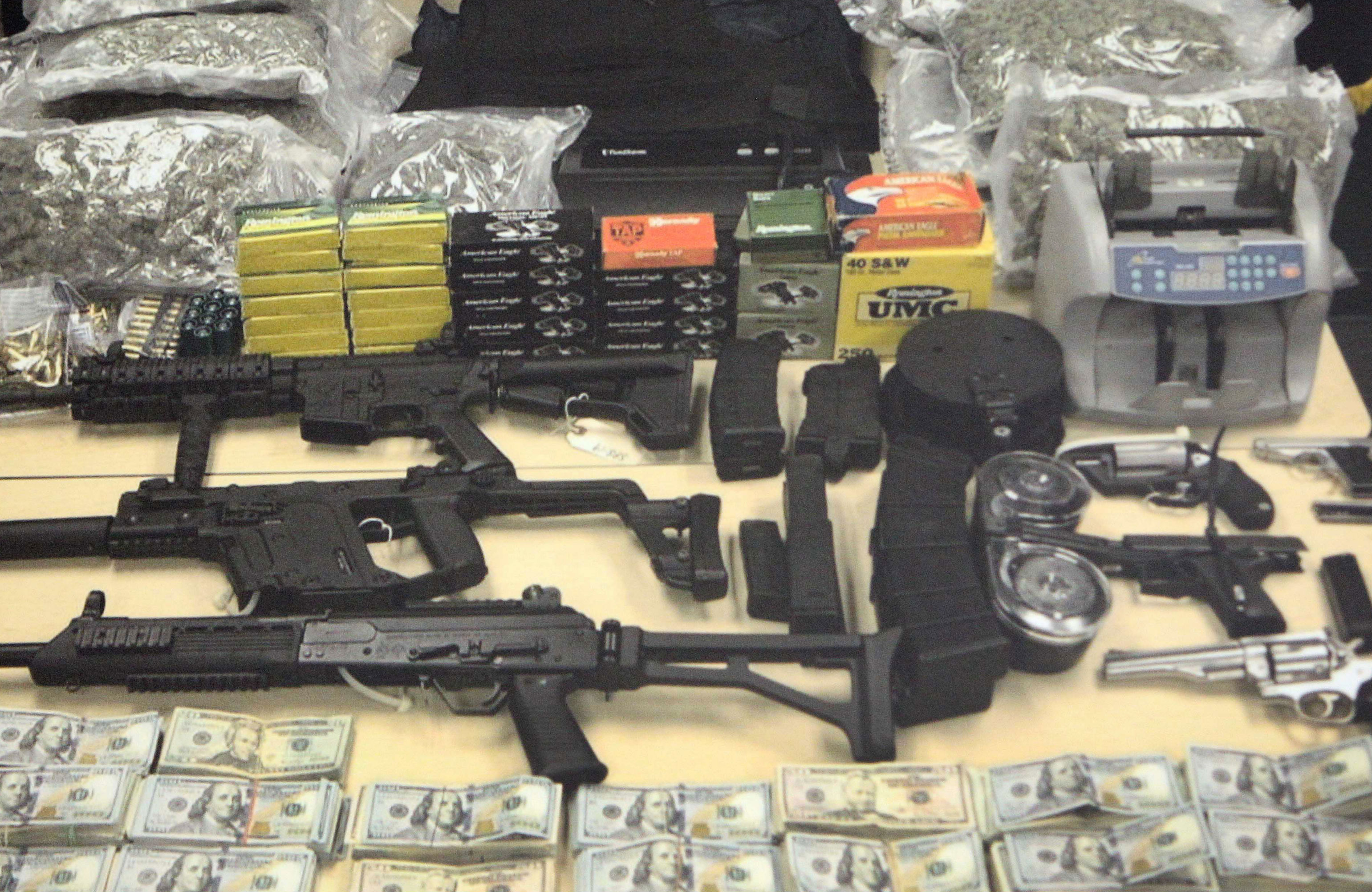 illegal drug trade and big al Blood, drugs, and guns  the drug cartels continue to trade arms for cocaine—a growing problem for caribbean countries and the  however big or powerful,.