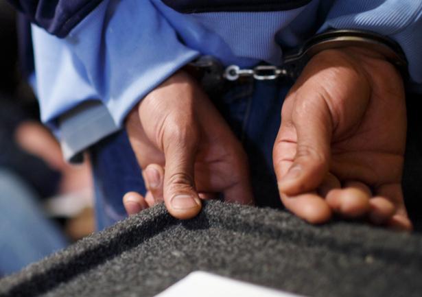 Drug-arrest