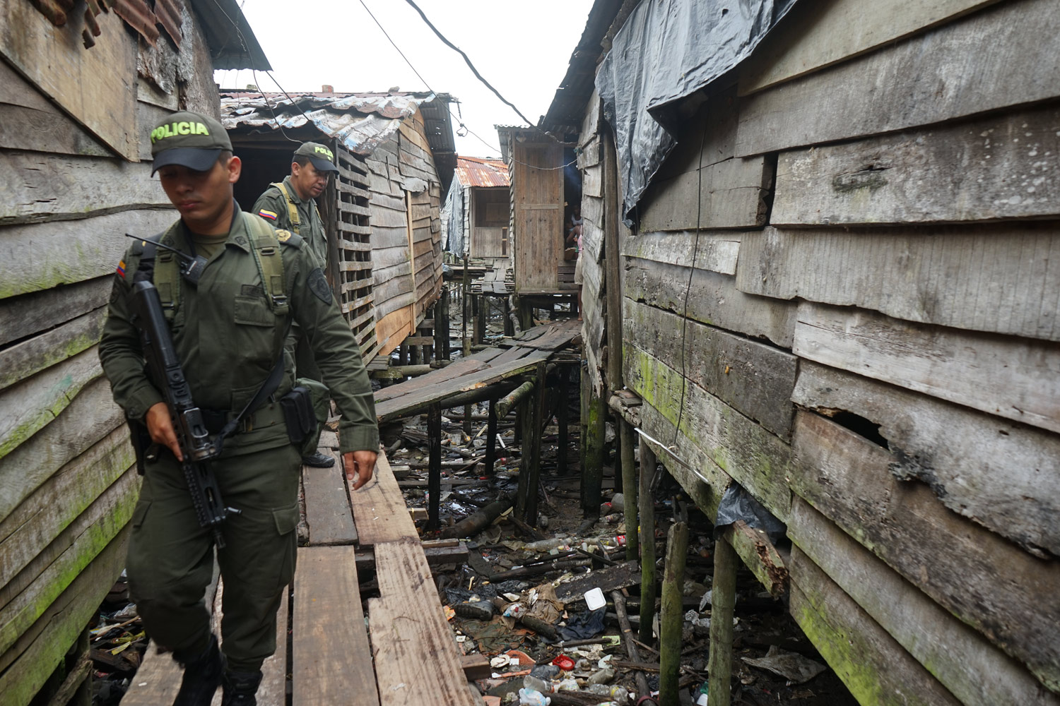 Elections-and-Peace-Talks-Won't-Stem-Colombia's-Violence