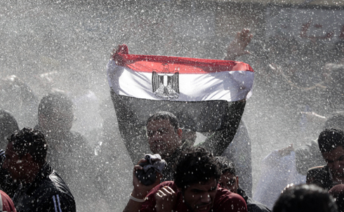 Cairo, January 28