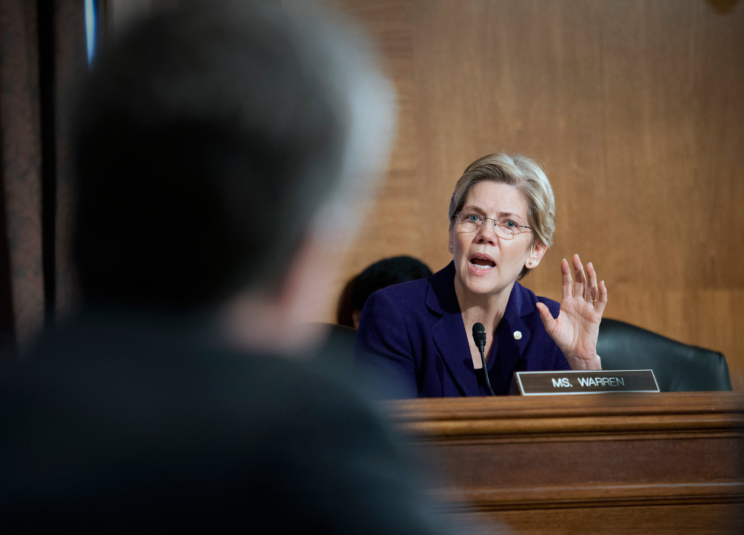Elizabeth-Warren-Explains-Why-She-Ran-for-Office