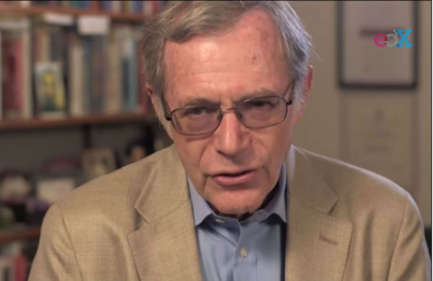 Eric-Foner-EdX-Channel-YouTube