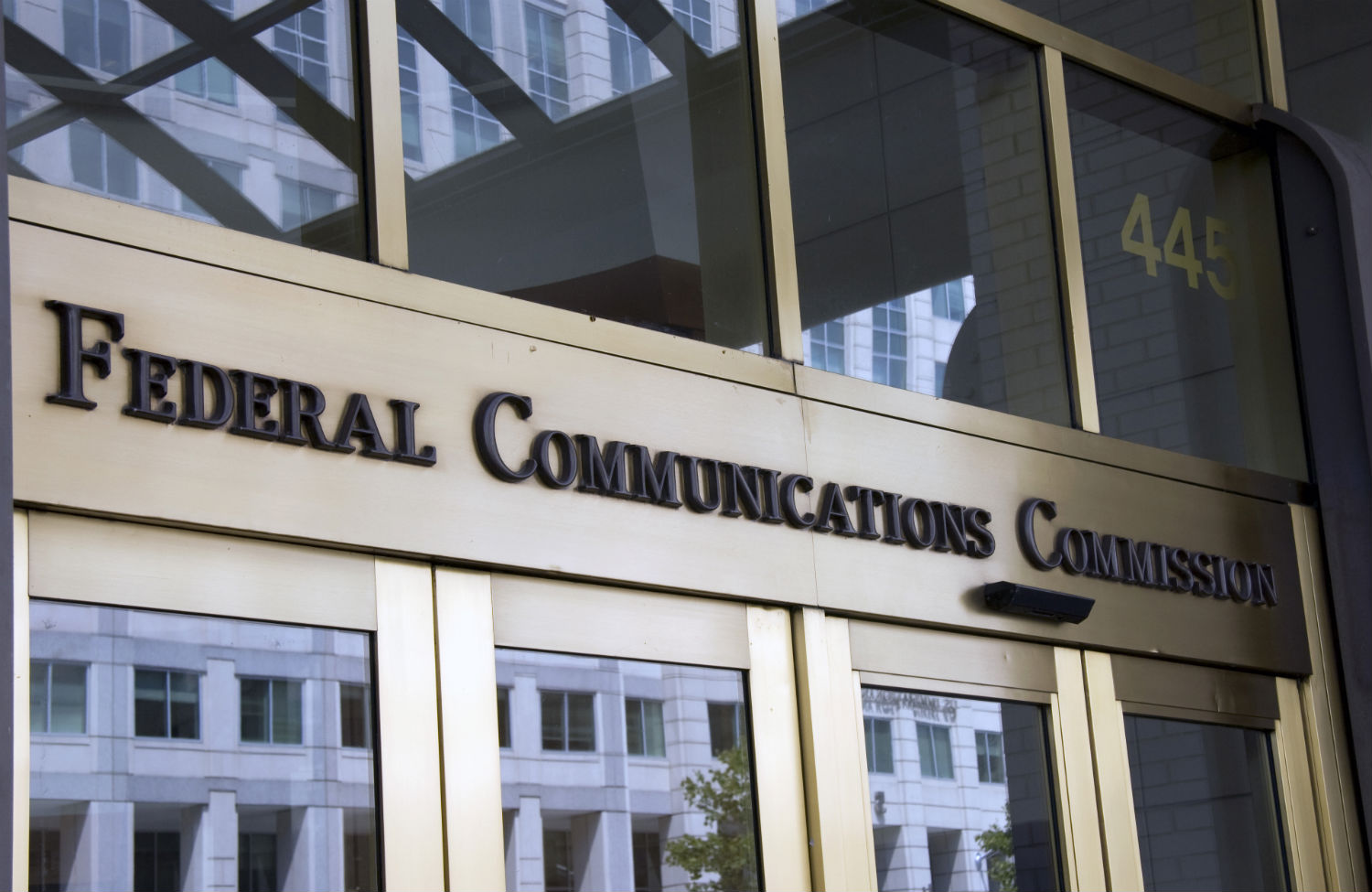 FCC-headquarters