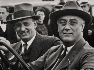 Image result for fdr with jews