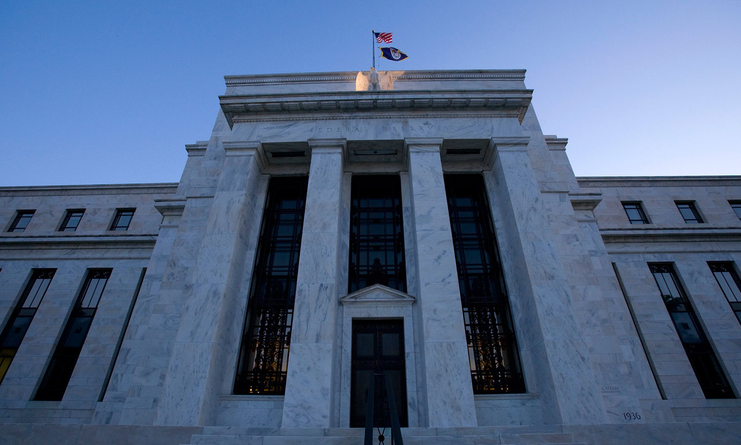 why the federal reserve needs an overhaul the nation federal reserve ap photo j david ake