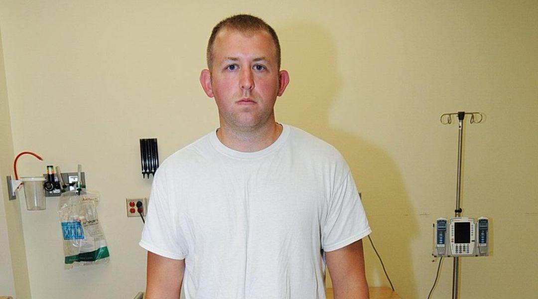 Darren Wilson: America's 'Model Policeman' | The Nation