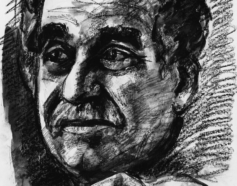 García-Márquez