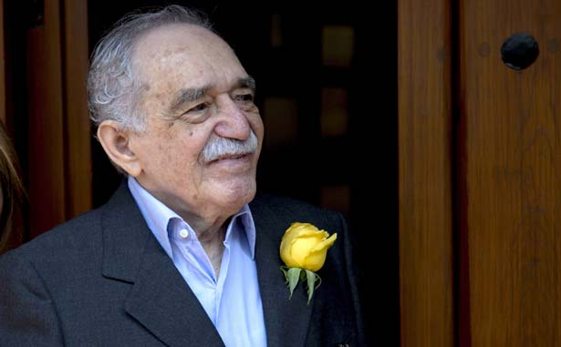 Gabriel-García-Márquez
