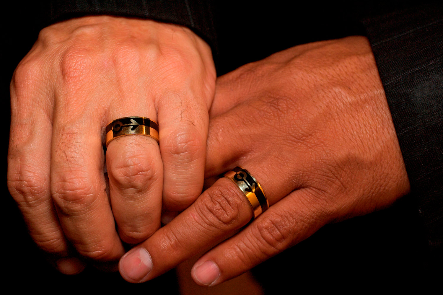 Two-High-Profile-Lawsuits-Are-Challenging-Virginia's-Same-Sex-Marriage-Ban