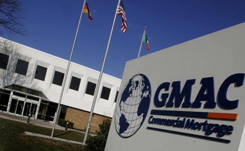 Since 2008, GMAC has received $16 billion in TARP funds, despite operating subsidiaries in known tax havens. Last year, GMAC rebranded itself Ally Financial—perhaps an attempt to divert attention from the fact that they have yet to pay back their government bailout money.  Credit: AP Images
