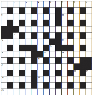 Puzzle No. 3259   The Nation