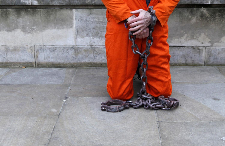 Guantánamo-protes