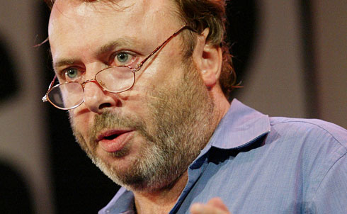 With a dry, sharp, ironic voice—Christopher Hitchens graced The Nation's pages from 1978 to 2006.